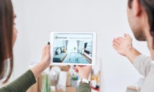 Marketing de Contenidos para Inmobiliaria