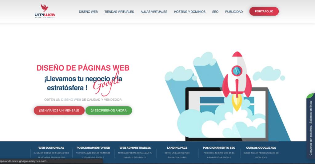 URPI WEB