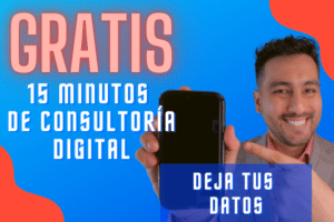 Consultor Marketing Digital Peru - Roberto Argandoña